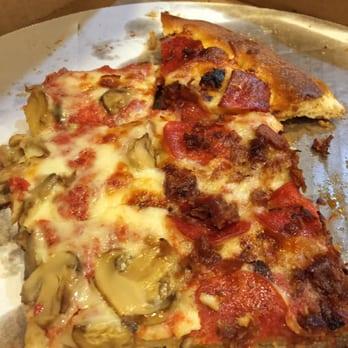 George S Pizza Restaurant Unionville Ct
