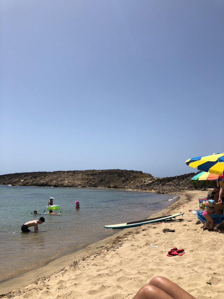 Jobos Beach: PR - 466, Isabela, PR
