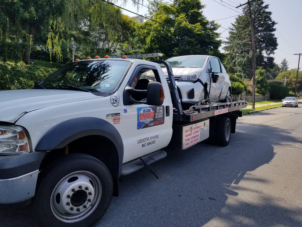 Towing business in East Cocalico, PA