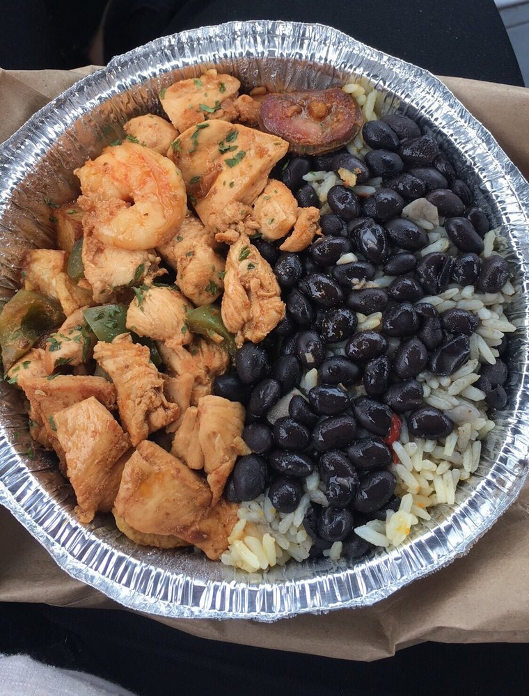 Photo Of Patio Cafe U0026 Grill   Union, NJ, United States. Chicken Picandinho