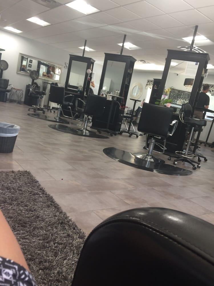 Shear brilliance salon hair stylists 10555 montgomery - Hair salon albuquerque ...