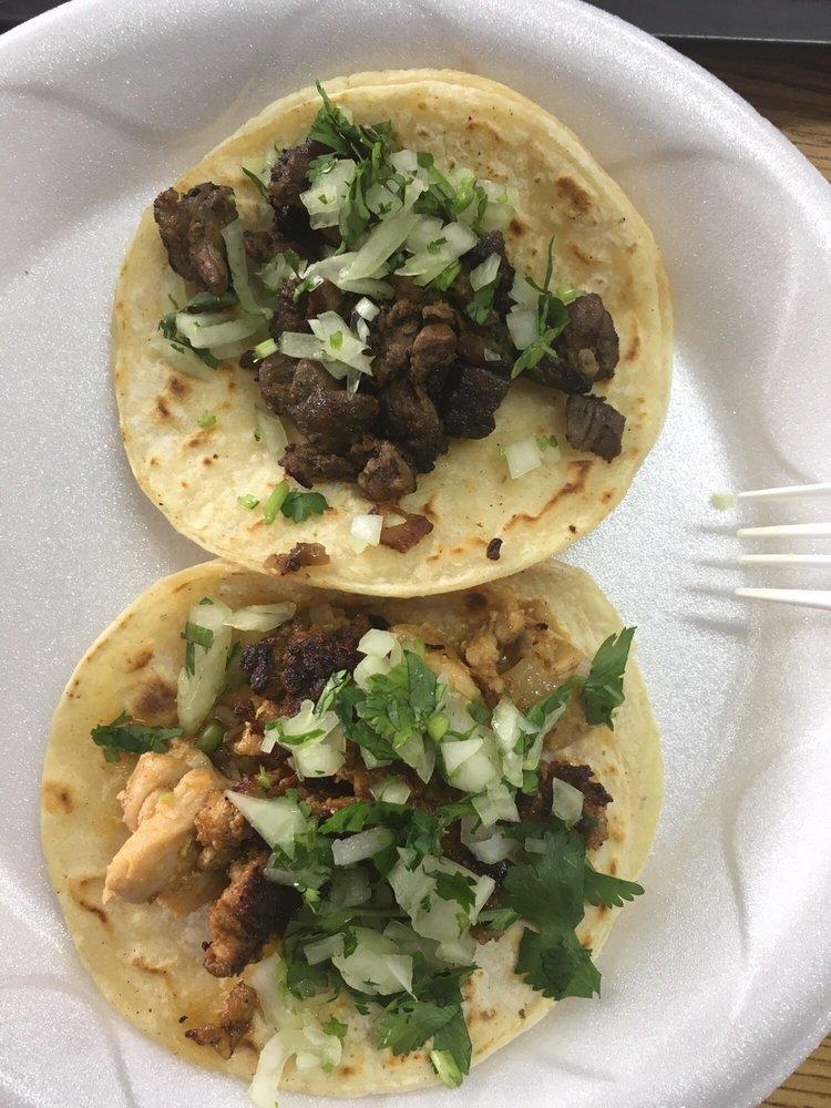 El Indio Restaurante & Taqueria: 4025 Satellite Blvd, Duluth, GA