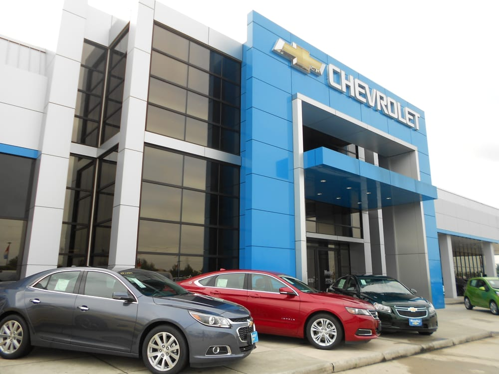 Munday Chevrolet   68 Photos U0026 118 Reviews   Car Dealers   17800 N Fwy,  Houston, TX   Phone Number   Yelp