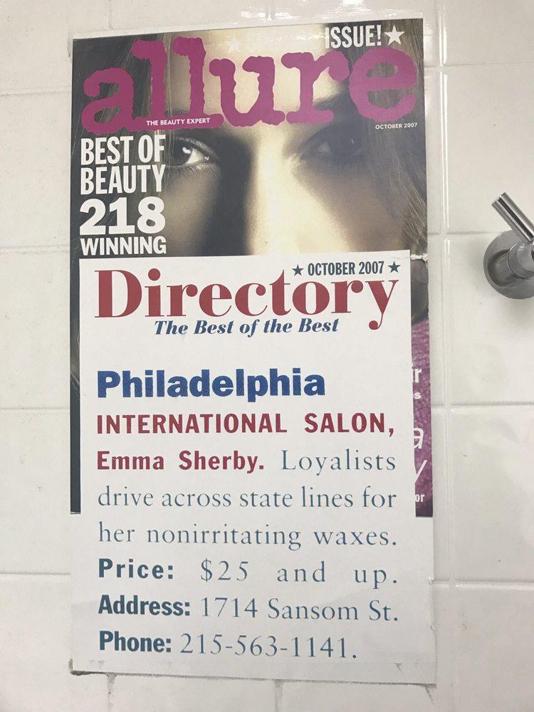 Philadelphia Nail Salon Gift Cards Page 19 Of 25 Pennsylvania