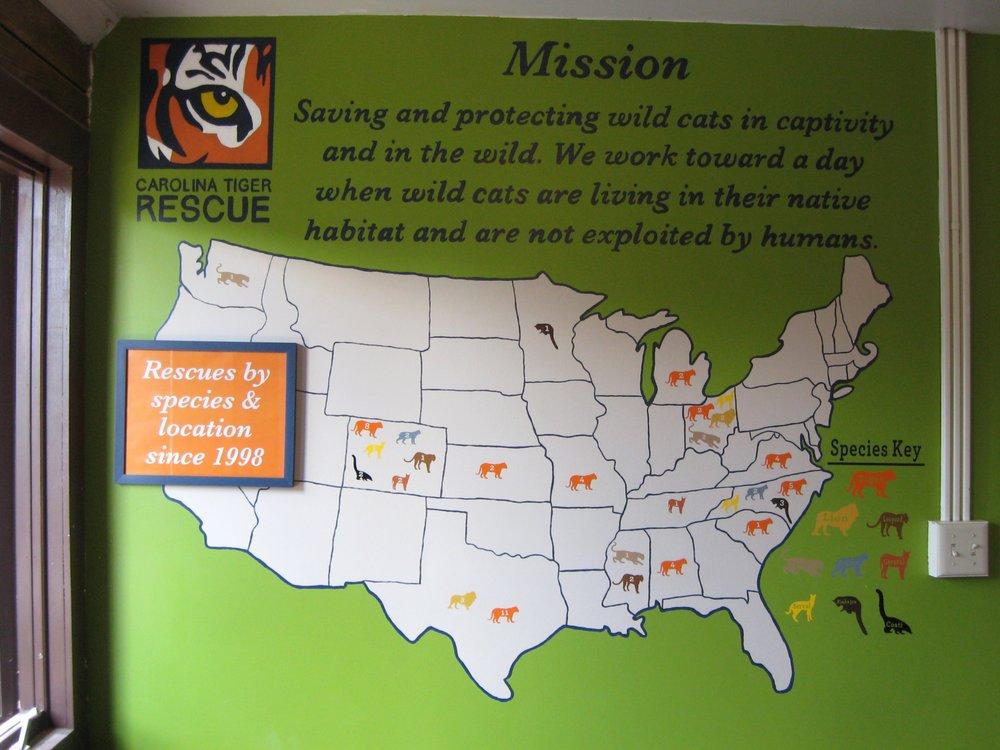 Carolina Tiger Rescue - 171 Photos & 39 Reviews - Animal