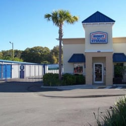 Photo Of Budget Self Storage   49th Street   St Petersburg, FL, United  States