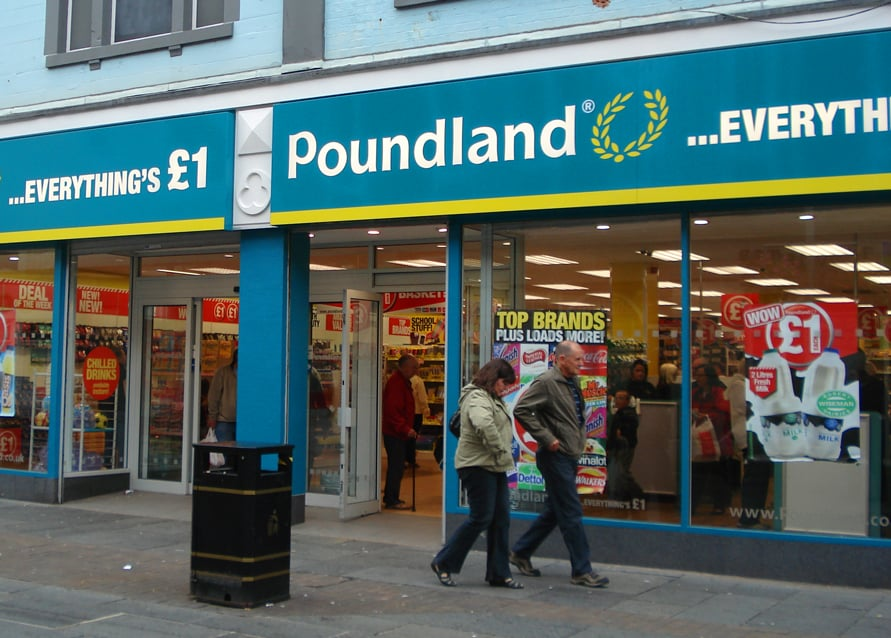 pound land Poundland has sparked a backlash after posting bizarre sexual images featuring an elf in its christmas campaign the advertising standards authority has received a number of complaints about the.