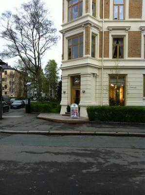frisør house of oslo