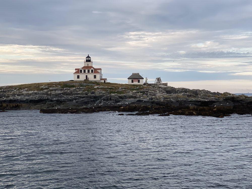 Acadian Boat Tours: 119 Eden St, Bar Harbor, ME