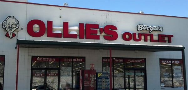 Ollie's Bargain Outlet: 1544 Rt 61 Hwy S, Pottsville, PA