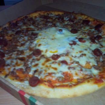 Casa Presto Pizza 67 Rue Elie Gruyelle Henin Beaumont Pas De