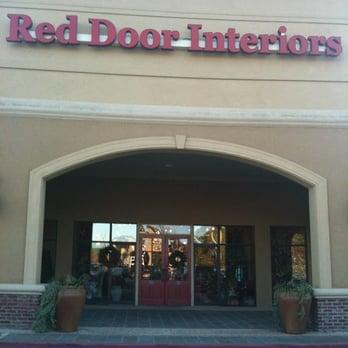 Red Door Interiors Closed Interior Design 13726 Perkins Rd