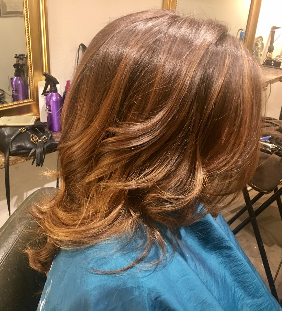 Balayage by jodi obsessed yelp for 13 salon walnut creek