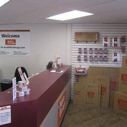 Photo of Public Storage - Pomona CA United States & Public Storage - 33 Reviews - Self Storage - 730 E 1st St Pomona ...