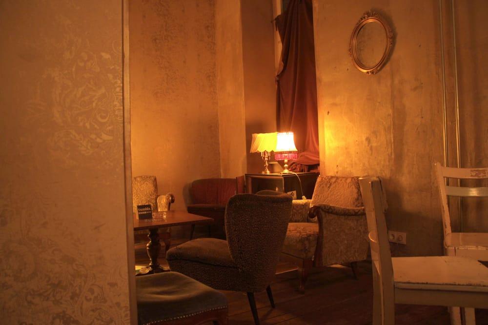 bar neu bar greifswalder str 218 prenzlauer berg berlino berlin germania numero di. Black Bedroom Furniture Sets. Home Design Ideas