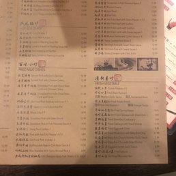 Photos for Old Chengdu Restaurant   Menu - Yelp