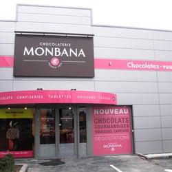 monbana chocolatiers shops 167 boulevard victor bordier montigny l s cormeilles val d. Black Bedroom Furniture Sets. Home Design Ideas