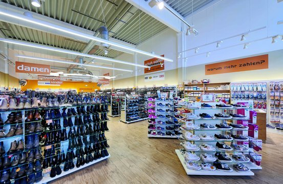 new product d4180 baa09 Schuh Walter - Shoe Stores - Zusestr. 7, Brunnthal, Bayern ...
