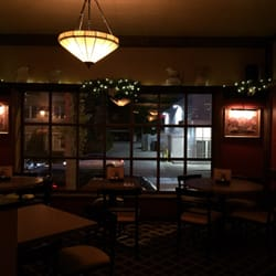 pizza restaurants in whitefish bay wi. photo of lisa\u0027s pizzeria - milwaukee, wi, united states. intimate dining area pizza restaurants in whitefish bay wi