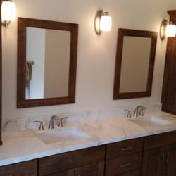 San Diego Rocktops Tile Photos Reviews Contractors - Bathroom vanities san marcos ca