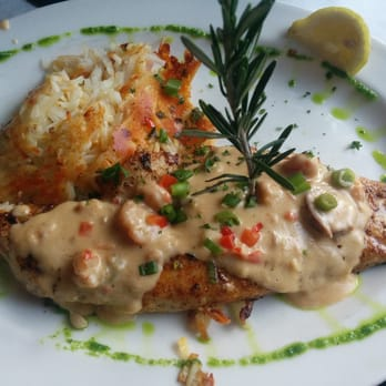 Fish thyme 109 photos 155 reviews cafes 3979 s for Fish thyme acworth
