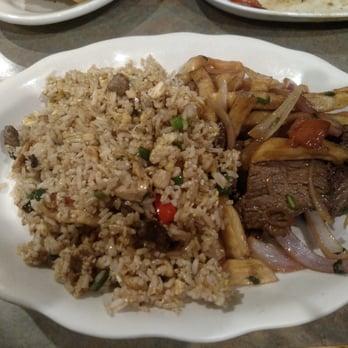 Chevere Restaurant Passaic Nj Washington