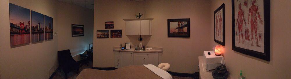 Professional Massage and Bodywork: 9069 Cincinnati-Dayton Rd, West Chester, OH