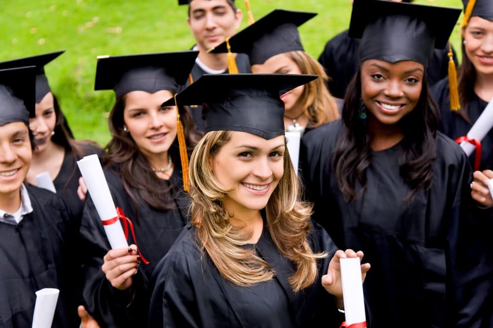 Graduation Outlet - 40 Photos & 12 Reviews - Uniforms - 204 Passaic ...