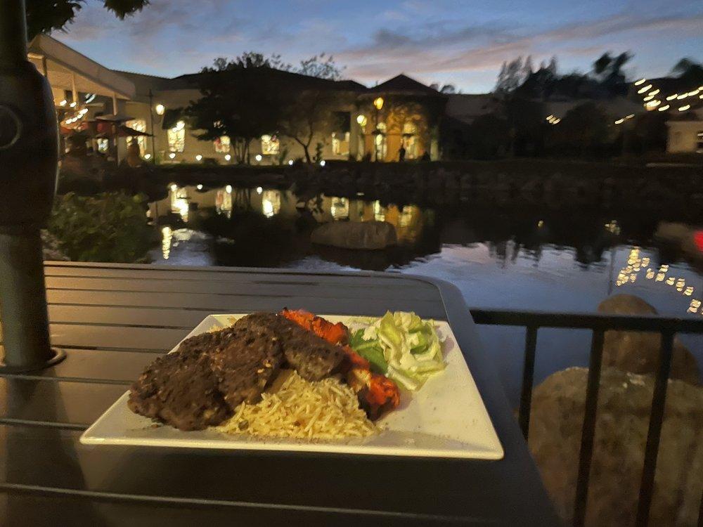 Photo of Kabab Lounge: Blackhawk, CA