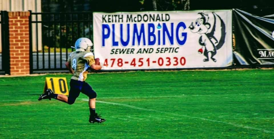 Keith McDonald Plumbing Sewer & Septic: 1471 Ridge Rd, Sandersville, GA