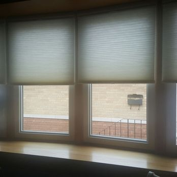 Photo Of 3 Day Blinds Shop At Home Services   Chicago, IL,