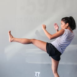 Uprise Mma - 28 Photos & 42 Reviews - Muay Thai - 12015