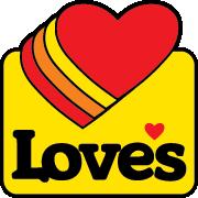 Love's Travel Stop: 7561 Mesopotamia St, Eutaw, AL