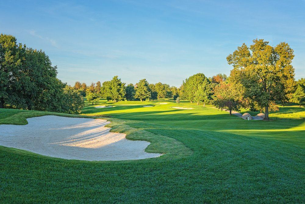 Griffin Gate Golf Club: 1800 Newtown Pike, Lexington, KY