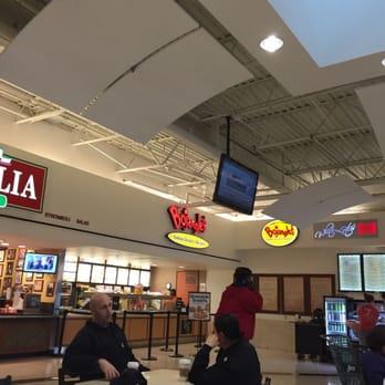 Nex Norfolk Nex Food Court