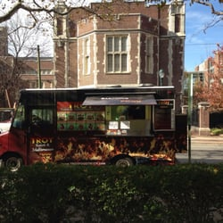 Photo Of Troy Food Truck