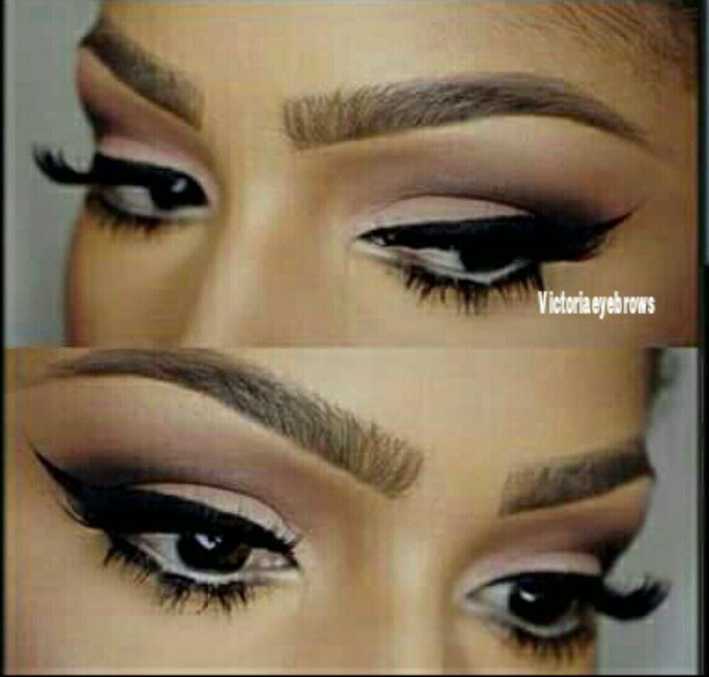 Do You Want To Have High Arch Brows Then What Are You Waiting For