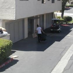 Photo Of Brookside Park Apartments   Redlands, CA, United States.  Maintenance Took Trash