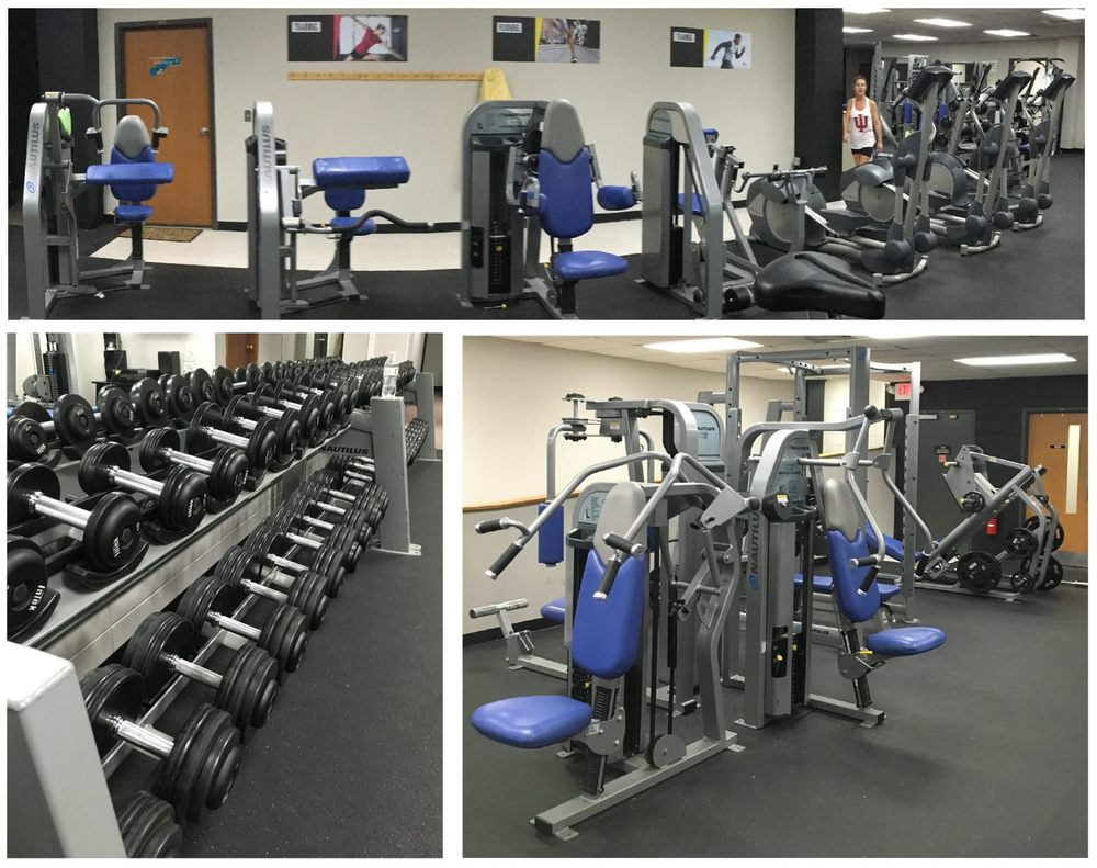 Green Lake Fitness: 492 Hill St, Green Lake, WI