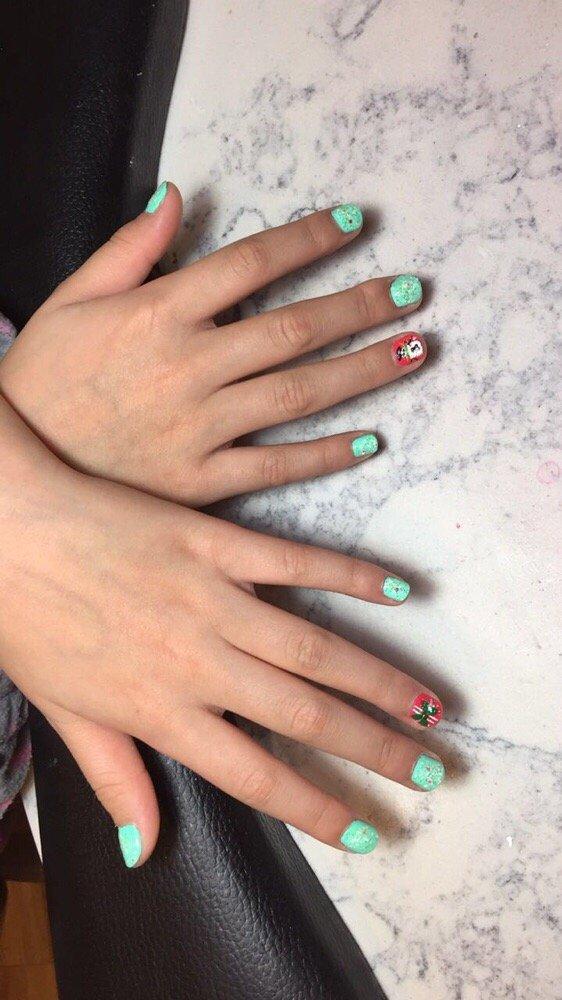 Sunny Nails - 19 Photos & 11 Reviews - Nail Salons - 900 Ulster Ave ...