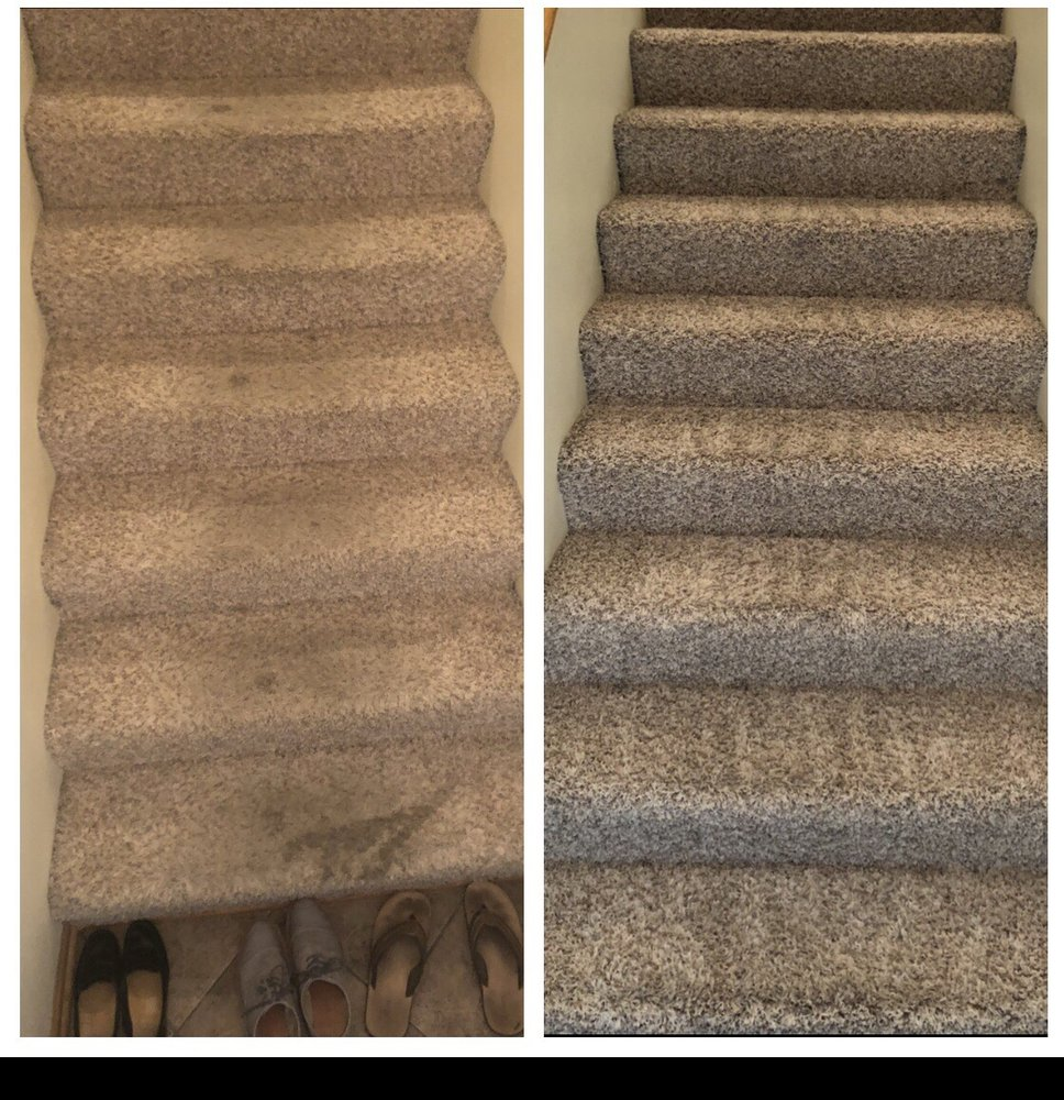 Clean Sweep Carpet Cleaning: 2010 SE Hulsizer Rd, Ankeny, IA