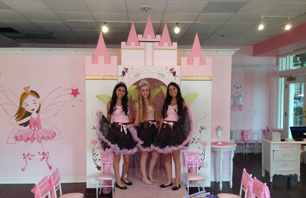 Photos For Little Fairy Princess Girls Spa Amp Party Palace Yelp