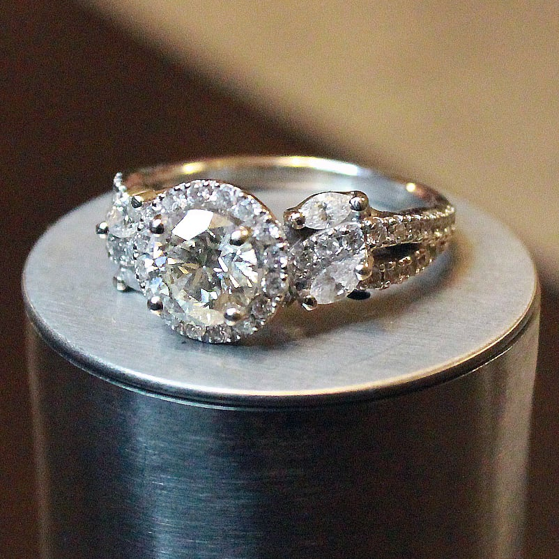Massola jewelers gioiellerie 1210 preakness ave wayne for Telefono 1210
