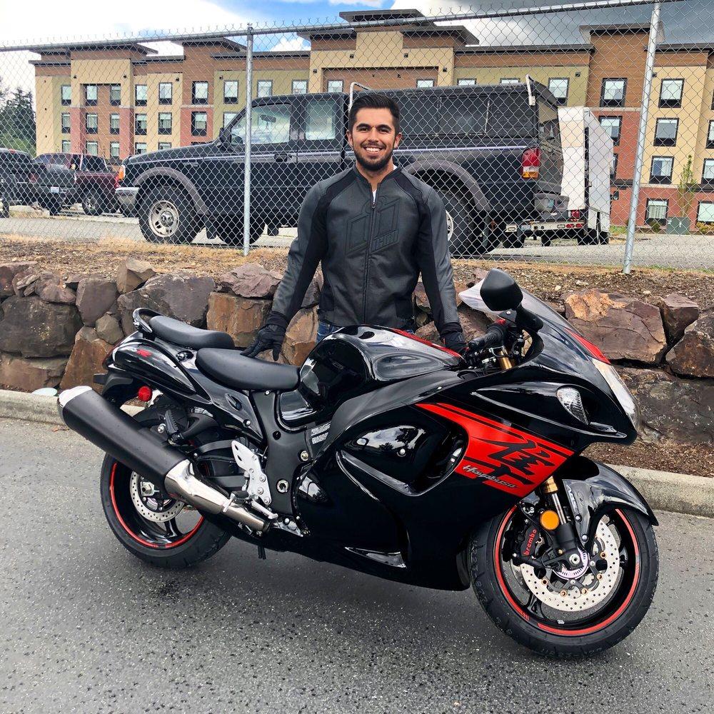 Ride Motorsports