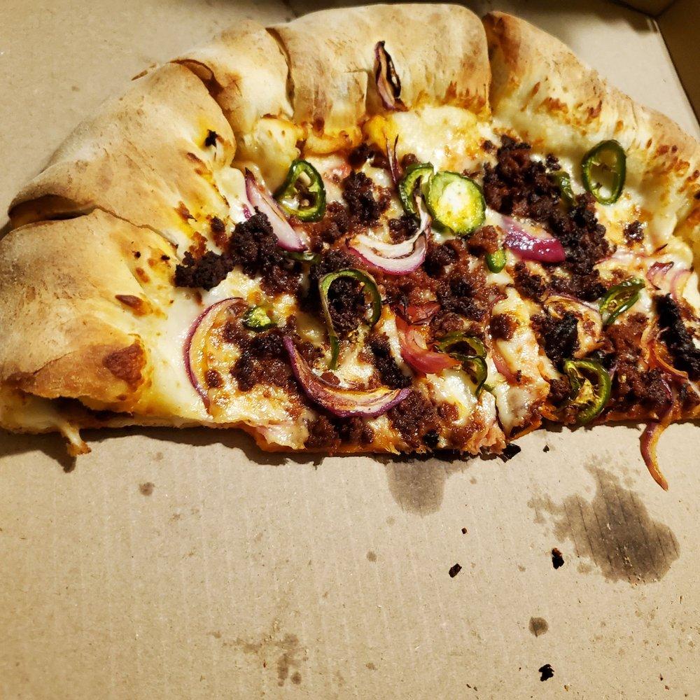 Double or Nothin' Pizza & Pasta: 2661 E Florence Ave, Huntington Park, CA