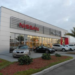 Photo Of Pat Peck Nissan   Gulfport   Gulfport, MS, United States. Welcome