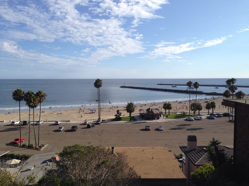 Corona Del Mar State Beach Rental