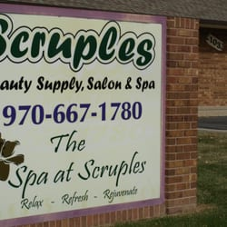 The salon spa at scruples day spa 103 e 42nd st for 42nd street salon