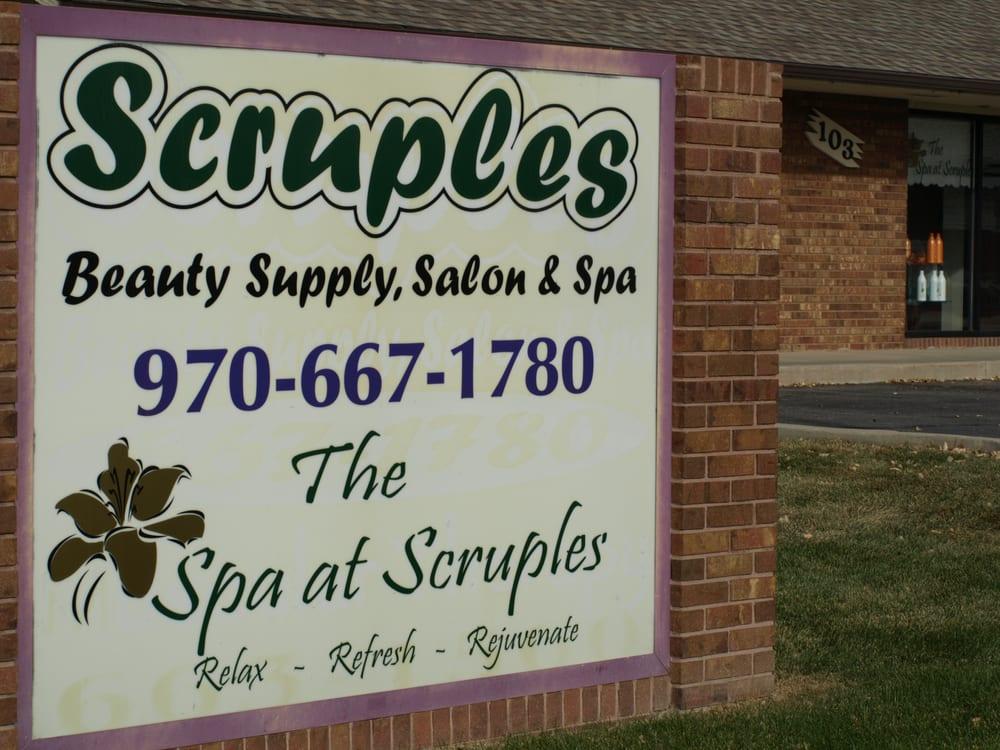 Photos for the salon spa at scruples yelp for Acacia beauty salon