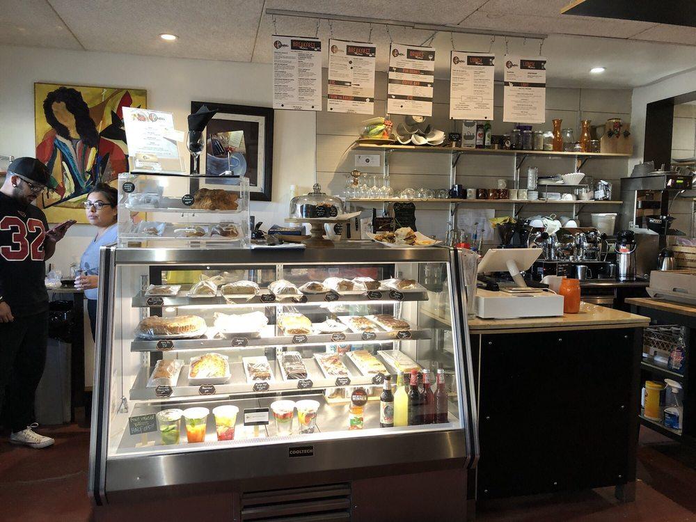 Bakery Area Yelp